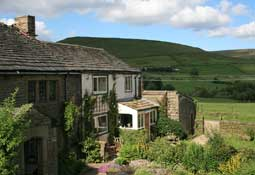 Allmans Heath Cottage Bed & Breakfast,  Glossop