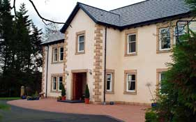 Arden Country House B&B,  Linlithgow