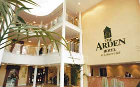 Arden Hotel & Leisure Club,  Solihull