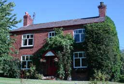 Ash Farm Country House B&B,  Altrincham