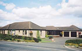 Ashcroft Farmhouse B&B,  Livingston