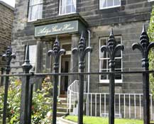 Ashlyn Guest House B&B,  Edinburgh