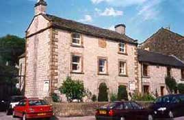 Bank House Guest House B&B,  Hartington