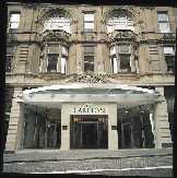 Barcelo Carlton Hotel,  Edinburgh