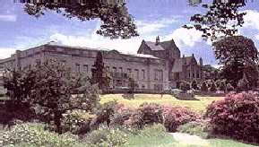 Barcelo Shrigley Hall Hotel & Country Club,  Macclesfield