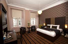 Best Western Glasgow City Hotel,  Glasgow