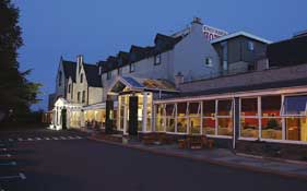 Best Western Kings Manor,  Edinburgh