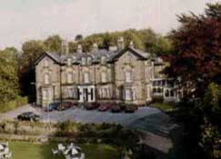 Best Western Lee Wood Hotel,  Buxton