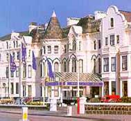 Best Western Royal Clifton Hotel & Spa,  Southport