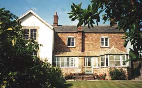 Birdwood House B&B,  Wells
