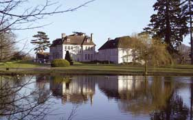 Brockencote Hall Country House Hotel,  Chaddesley corbett