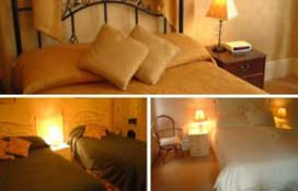 Cheltenham Lodge B&B,  Chester