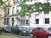 Clifton Guest House B&B,  Glasgow