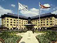 Copthorne Hotel Merry Hill,  Dudley