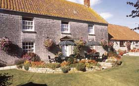 Double-Gate Farm B&B,  Wells