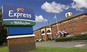 Express by Holiday Inn Birmingham Oldbury M5,  Oldbury