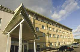 Express by Holiday Inn London Chingford,  London