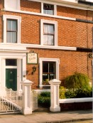 Glen Garth B&B,  Chester
