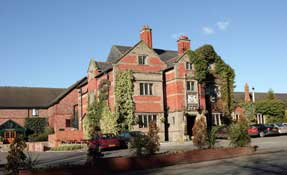 Grosvenor Pulford Hotel & Spa,  Chester