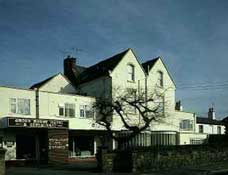 Grove House Hotel,  Wallasey