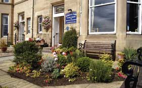 Heriott Park Guest House B&B,  Edinburgh