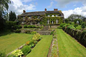 Hilltop Country House B&B,  Prestbury