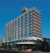 Holiday Inn Birmingham City,  Birmingham
