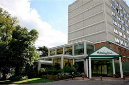 Holiday Inn Edinburgh West,  Edinburgh
