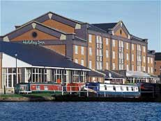 Holiday Inn Ellesmere Port/Chester,  Ellesmere port