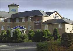 Holiday Inn Express,  Stirling