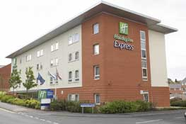 Holiday Inn Express Birmingham,  Redditch