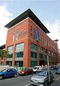Holiday Inn Express Birmingham City Centre,  Birmingham
