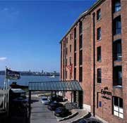 Holiday Inn Express Liverpool-Albert Dock,  Liverpool