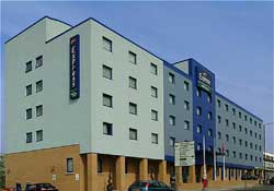 Holiday Inn Express London-Park Royal,  London