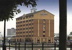 Holiday Inn Express Manchester Salford Quays,  Manchester