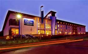 Holiday Inn Express Walsall M6 Jct 10,  Walsall