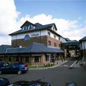 Holiday Inn Glasgow-East Kilbride,  East kilbride