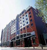 Holiday Inn London Kings Cross/Bloomsbury,  London