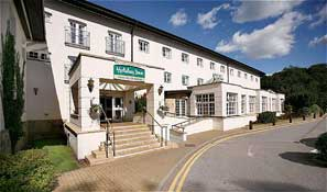 Holiday Inn Manchester Airport,  Wilmslow