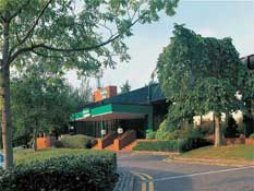 Holiday Inn Runcorn,  Runcorn