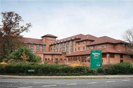 Holiday Inn Solihull,  Solihull