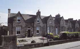 Kew House B&B,  Edinburgh