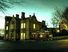 Legacy Hollin Hall Country House Hotel,  Macclesfield