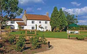 Littlewell Farm B&B,  Wells