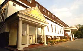 Monton House Hotel,  Manchester