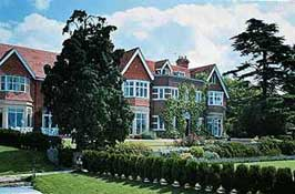 Nuthurst Grange Country House,  Hockley heath