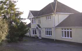 Oakland House B&B,  Draycott