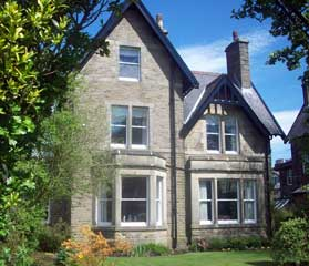 Oldfield Guest House B&B,  Buxton