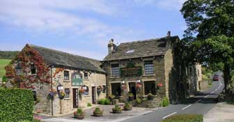 Pack Horse Inn B&B,  New mills