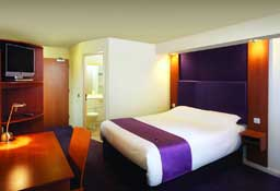 Premier Inn Chester Central (North),  Chester